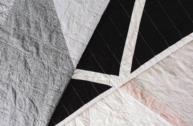 Louise Gray Modern Quilting